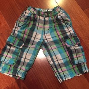 Brothers shorts (10)